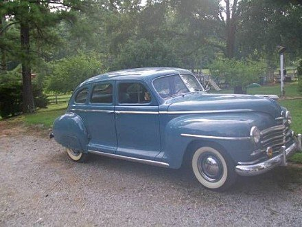 1947 Plymouth Special Deluxe for sale 100805171