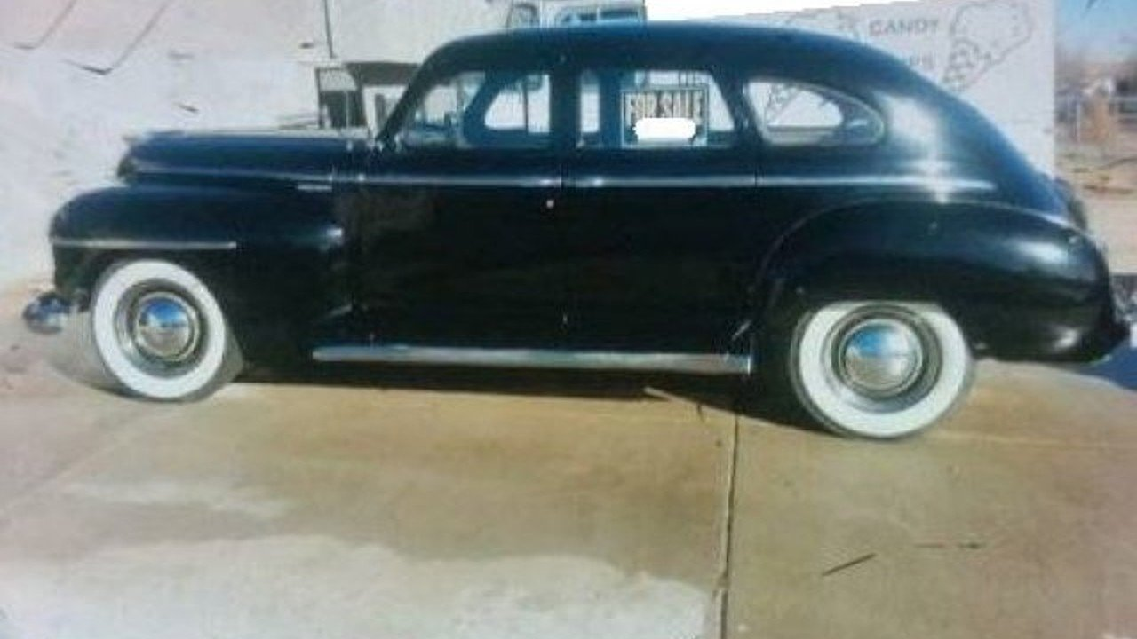 1947 Plymouth Special Deluxe for sale 100823447
