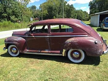 1947 Plymouth Special Deluxe for sale 100823544