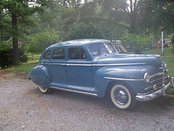 1947 Plymouth Special Deluxe for sale 100823598