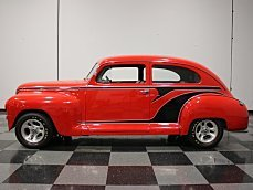 1947 Plymouth Special Deluxe for sale 100019433