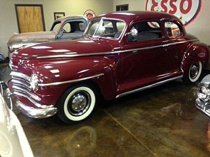 1947 Plymouth Special Deluxe for sale 100844010
