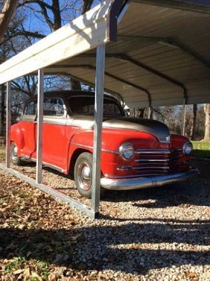 1947 Plymouth Special Deluxe for sale 100952587