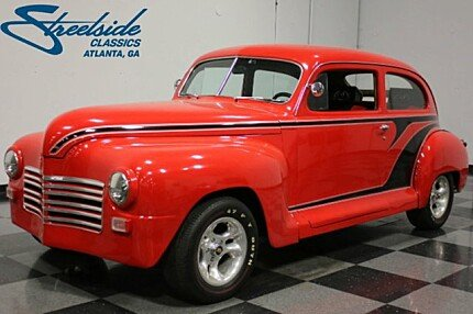 1947 Plymouth Special Deluxe for sale 100957194