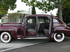 1947 Plymouth Special Deluxe for sale 101012750