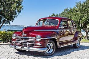 1947 Plymouth Special Deluxe for sale 101051030