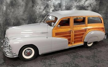 1947 Pontiac Streamliner for sale 100872249
