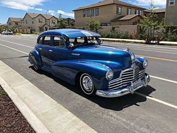 1947 Pontiac Torpedo for sale 101045588