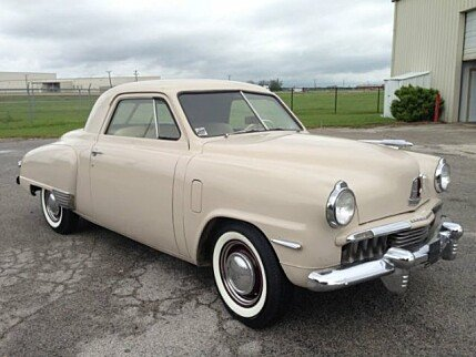 1947 Studebaker Champion for sale 100836135