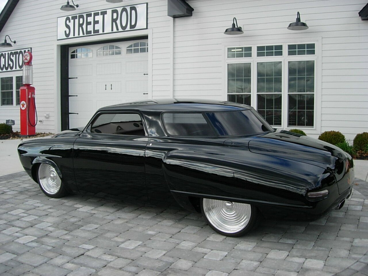 1947 Studebaker Champion For Sale Near Newark, Ohio 43055