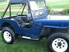 1947 Willys Other Willys Models for sale 100823297