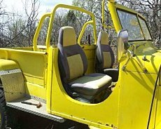 1947 Willys Other Willys Models for sale 100823332