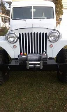 1947 Willys Other Willys Models for sale 100837674