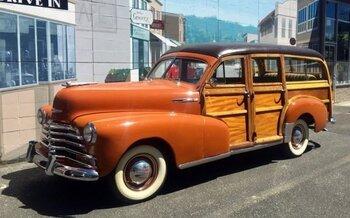 1947 chevrolet Fleetmaster for sale 100917173