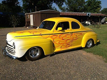 1947 ford Deluxe for sale 100869762