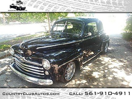 1947 ford Deluxe for sale 100999214