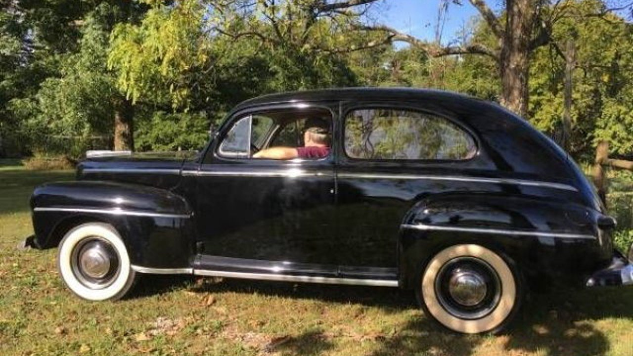 1947 ford Super Deluxe for sale 100874425