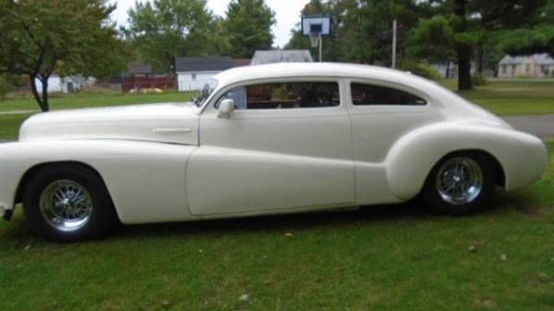 1948 Buick Other Buick Models for sale 101047893