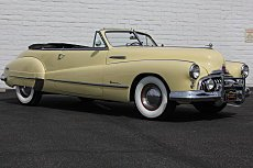 1948 Buick Roadmaster for sale 100736558