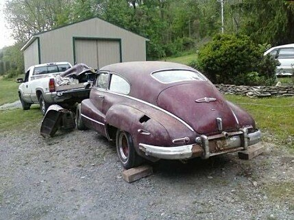 1948 Buick Roadmaster for sale 100823686