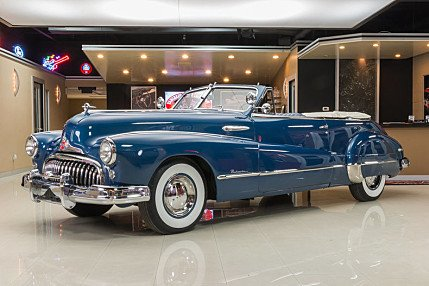 1948 Buick Roadmaster for sale 100837883