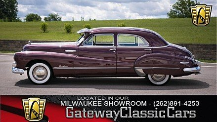 1948 Buick Roadmaster for sale 100883218