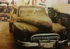 1948 Buick Roadmaster for sale 100956042