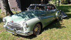 1948 Buick Roadmaster for sale 100981095