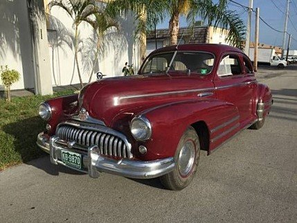 1948 Buick Special for sale 100800617