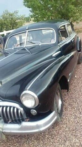 1948 Buick Special for sale 100871142