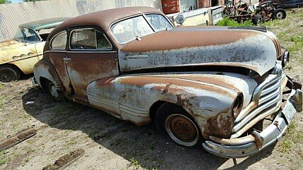1948 Buick Super for sale 100769424