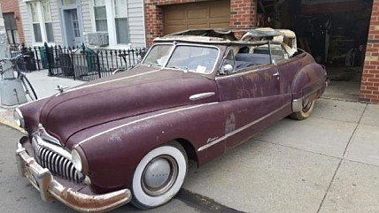 1948 Buick Super for sale 100848214