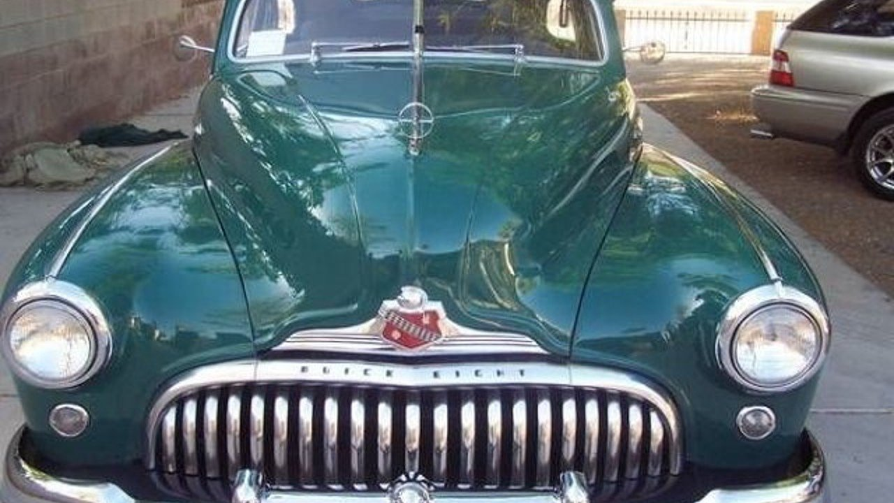 1948 Buick Super for sale 100823644