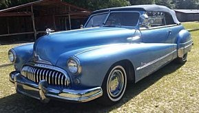 1948 Buick Super for sale 100846530
