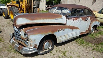 1948 Buick Super for sale 100878608