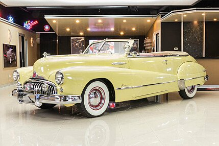 1948 Buick Super for sale 100881931