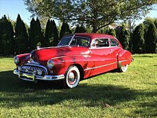 1948 Buick Super for sale 100886605