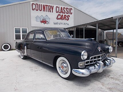 1948 Cadillac Fleetwood for sale 100783752