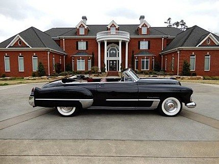 1948 Cadillac Other Cadillac Models for sale 100977504