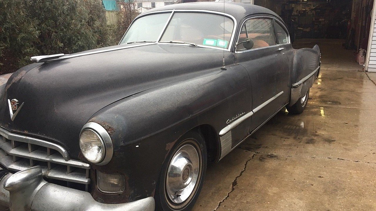 1948 Cadillac Series 62 for sale 101003467
