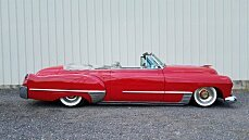1948 Cadillac Series 62 for sale 101004341