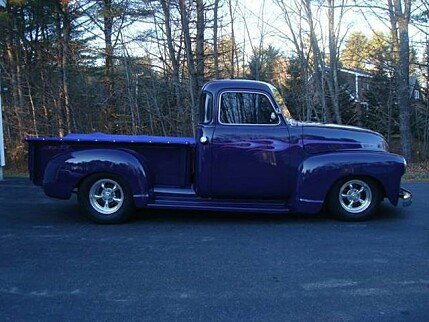 1948 Chevrolet 3100 for sale 100835631