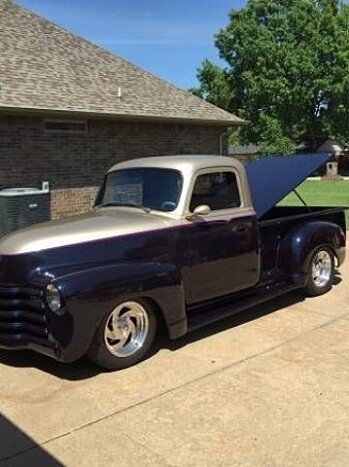 1948 Chevrolet 3100 for sale 100823601
