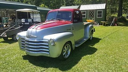 1948 Chevrolet 3100 for sale 100884424