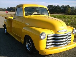 1948 Chevrolet 3100 for sale 100877486
