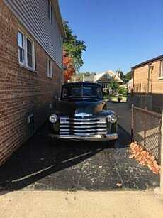 1948 Chevrolet 3100 for sale 100881249