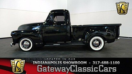 1948 Chevrolet 3100 for sale 100924053
