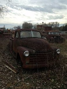 1948 Chevrolet 3100 for sale 100926766