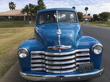 1948 Chevrolet 3100 for sale 100968211