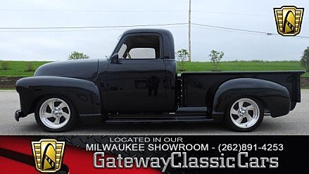 1948 Chevrolet 3100 for sale 100989862